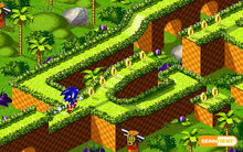 Sonic 16 picture