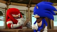 Sonic Boom - TV Series Trailer E3 2014