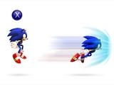 Air Boost (Sonic Boost)