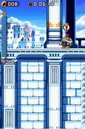Sonic Rush WaterPalace