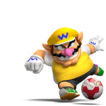 M&S2020 Artwork Wario