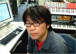 Kenichi Tokoi