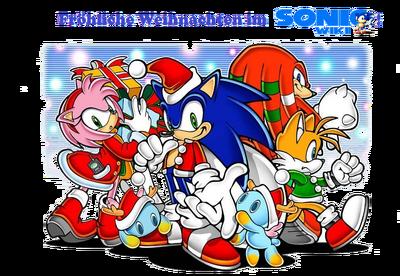 Christmaswiki