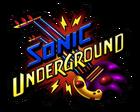 Sonic Underground Logo
