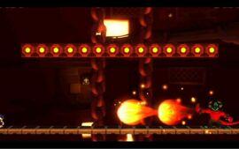 Zavok Fireball