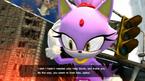 Sonic Generations Blaze 5