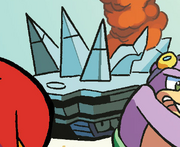 Rhino Spike (Archie)
