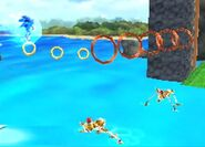 Sweeper Sonic Generations