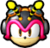 Sonic Runners Charmy Icon