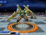 Egg Emperor (Sonic Generations)