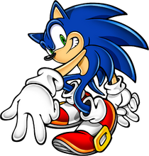 Sonic Art Assets DVD - Sonic The Hedgehog - 18