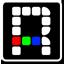 Retro Engine Icon