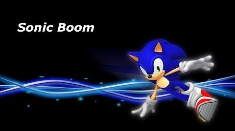 Sonic Boom Trailer Wii U & 3DS German Deutsch HD
