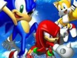 Sonic Heroes (Song)