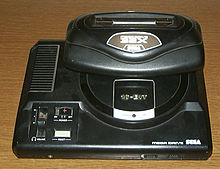 Sega Mega Drive 32X