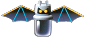 Batbot Sonic Blast