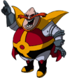 Robotnik Sonic Underground