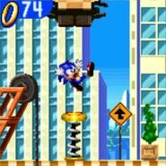 Leapster Sonic X 4