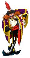 King Shahryar Profile