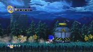 Sonic 4 Episode II Kapsel