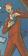 Sam Speed (Comic)