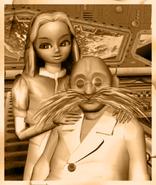 Maria & Gerald