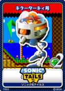 Sonic & Tails - 07
