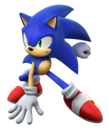Sonic The Hedgehog Wallpaper by Prowermaster