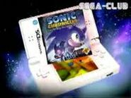 Ds sonic chronicles