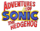 AdventuresofSonicTheHedgehog Logo