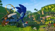 SONIC BOOM VIDEO GAME - 03 Sonic 1391691295-gamezone