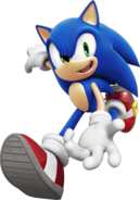 Sonic-Colours-Sonic-art