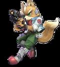 SSBU Fox main