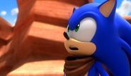 Sonic Boom - Sonic 15
