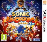 Sonic Boom: Feuer & Eis