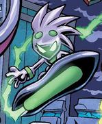 Jet (Dark Mobius)