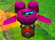 SonicHeroes pink flapper