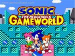 Sonic The Hedgehog-s Gameworld