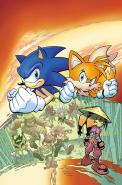 122px-Sonic Universe 15 cover by Yardley