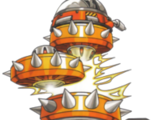 Egg Totem