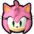 Sonic Runners Amy Icon