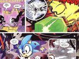 Dr. Ivo Robotnik (Sonic the Comic)