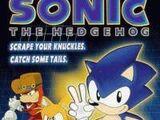 Sonic the Hedgehog: Der Film