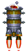 Beam Rocket Thumb