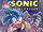 Archie Sonic the Hedgehog Ausgabe 214