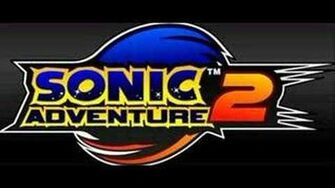 Sonic Adventure 2 Music Pyramid Cave
