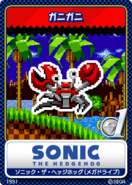 Sonic the Hedgehog (16-bit) 02 Crabmeat-0