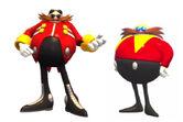 Sonic-Generations-Modern-Eggman and-Classic-Eggman-Artwork