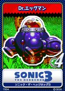 Sonic the Hedgehog 3 12 Dr. Robotnik