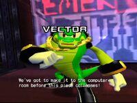 VectorshTH